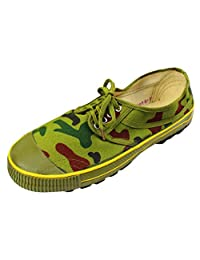 Couple Liberation Shoes Wear Resistant Non-Slip Low-Top Security Training Shoes