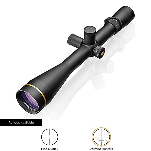 Leupold VX-3i 6.5-20x50mm Side Focus Riflescope