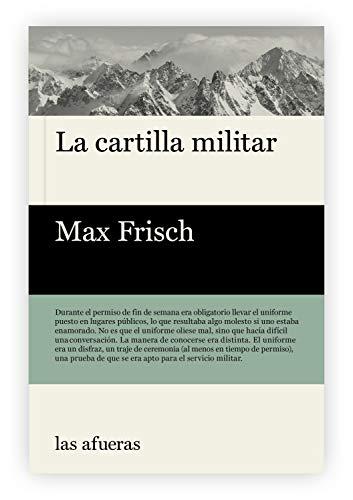 Amazon.com: La cartilla militar (Spanish Edition) eBook: Max ...