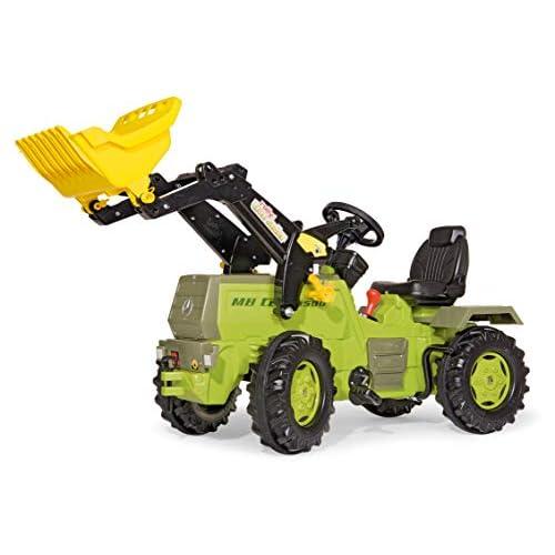 chollos oferta descuentos barato Rolly Toys Tractor de Juguete