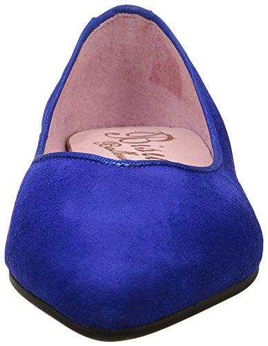 Bisue Ballerina Königsblau