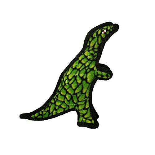 (TUFFY Junior Dinosaur T-Rex, Durable Dog Toy)