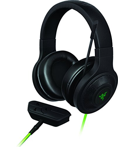 Razer RZ04-01140100-R3U1 Kraken Wired Stereo Gaming Headset for Xbox One