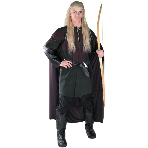 Rubie's Lord of The Rings Legolas Costume, Multicolor, ()