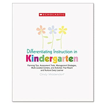 Amazon Scholastic Products Scholastic Differentiating