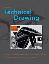 Technical Drawing (12th Edition)