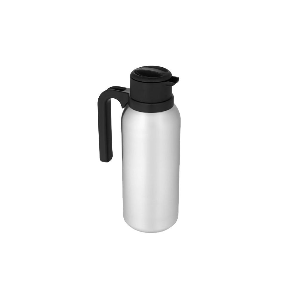Thermos TGB10SC Stainless 32 Oz. Vacuum Insulated Carafe