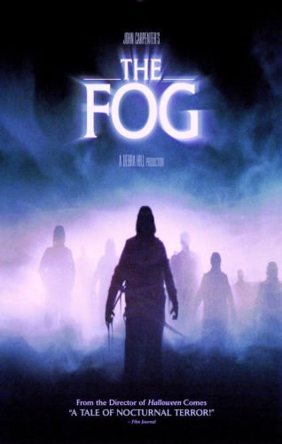 The Fog (1980) Movie Poster 24x36 by The Gore Store ()