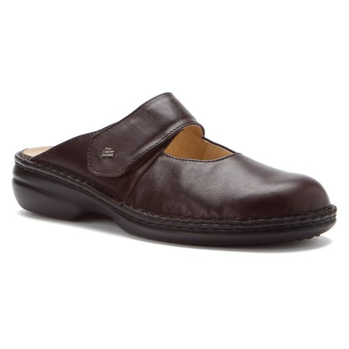 Finn Comfort Womens 2552-014099 Kaffee Senegal