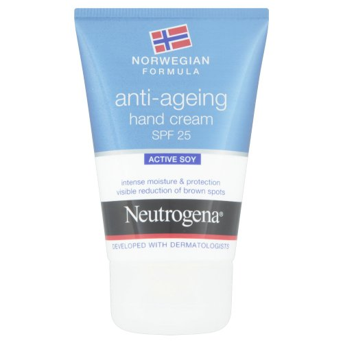 Neutrogena Norwegian Formula Anti Ageing Hand Cream SPF25 (50ml)