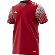 adidas Regista 20 Jersey Camiseta, Hombre, Team Power Red/White, 3XL