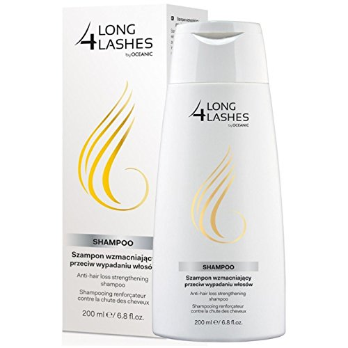 Long4Lashes Shampoo (Anti-Haarausfall) 200ml