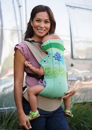 c4c24cf13e6 Amazon.com   Limited Edition Beco Gemini Adam Khaki Baby Carrier   Child  Carrier Front Packs   Baby