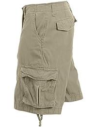 Vintage Infantry Shorts