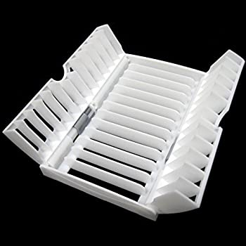 Amazon Com Mini Folding Dish Drying Rack Sink Drainboard