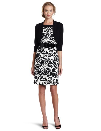 Jessica Howard Women's Day In The Park Shift Dress