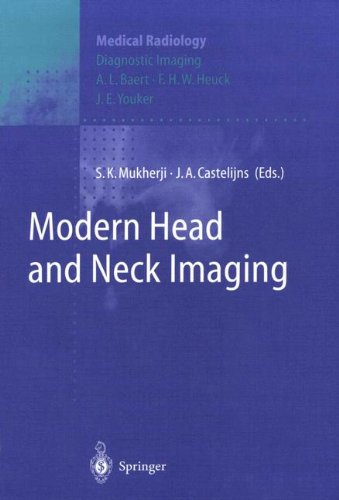 Modern Head and Neck Imaging (Medical Radiology)