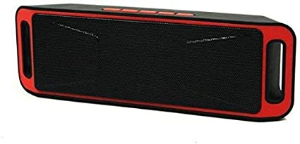 Moto G5 Plus Compatible Wireless Bluetooth Speaker Portable Stereo