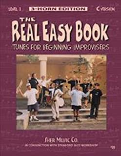 The Real Easy Book, Vol 3: A SHort History Of Jazz: Chuck Sher
