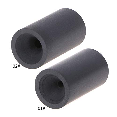 Ants-Store - Boron Carbide Sandblasting Gun Nozzle Air Sandblaster Tip 3mm 4mm