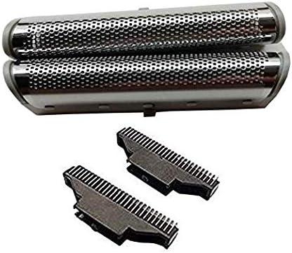 Recambio afeitadora Foil 2 pcs & cuchillas (2 PCS) apropiado para ...