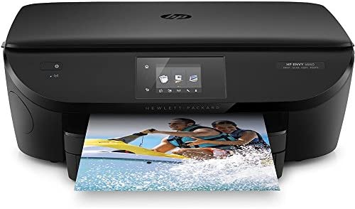Hp Envy 5660 Wireless All In One Inkjet Printer F8b04arb1hcertified Refurbished
