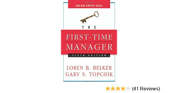 Amazon the first time manager ebook loren b belker gary s amazon the first time manager ebook loren b belker gary s topchik kindle store fandeluxe Image collections