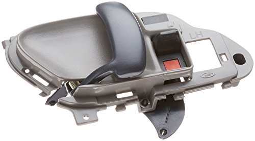 Depo 335-50003-002 Front Driver Side Replacement Interior Door Handle