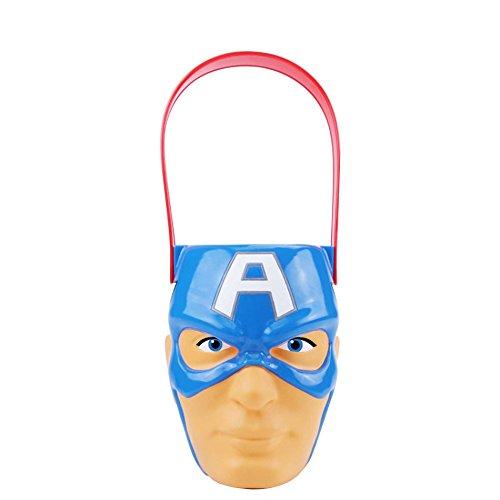 1de07ecfd0800 Avengers Medium Figural Bucket (PTI Group