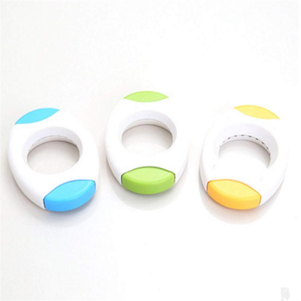 Forbici per Uova Tagliasiepi Utensili da Cucina Topper Shell Cracker Gadgets 3Pcs A