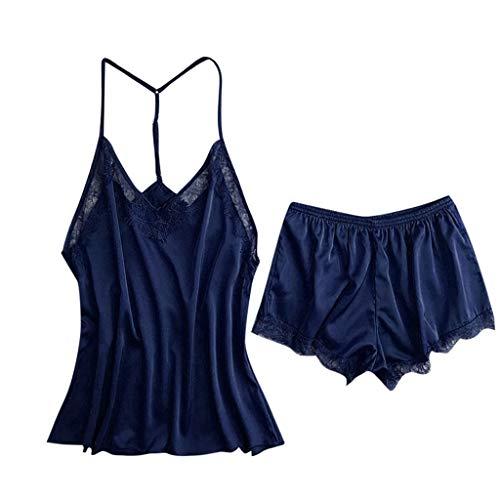 FINENICE Women's Mesh Lingerie Fishnet Babydoll Mini Dress
