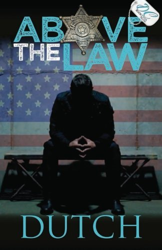 Above The Law {DC Bookdiva Publication}
