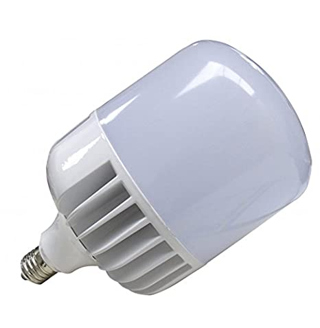 (LA) Bombilla LED 60w equivalente a 500w incandescencia 5500Lm 4500K