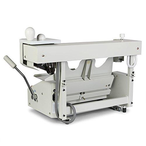 Manual Hot Glue Book Binding Binder Machine Small Desktop