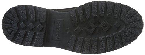 ECCO Jamestown, Scarpe Stringate Uomo Nero (Black2001)