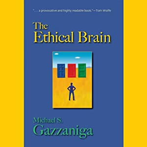 The Ethical Brain Audiobook