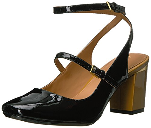 Calvin Klein Women's Cleary Pump Black discount fast delivery FhEX6