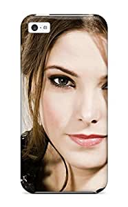 Craigmmons Fashion Protective Ashley Greene From Twilight Women People Women Case Cover For Iphone 5c