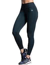 Women's Workout Ankle Legging Non See-Through Fabric Yoga Pants
