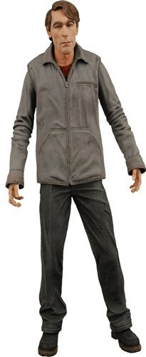 NECA Nightmare on Elm Street Fred Krueger Action Figure [Human]