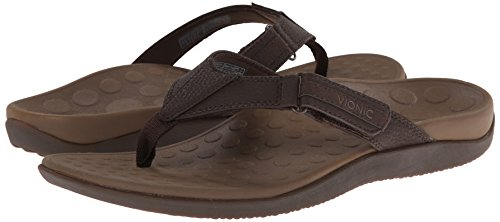 bc4c466e4d2f Vionic with Orthaheel Technology Men s Ryder Thong Sandals - Buy ...