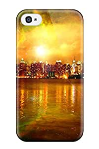 New City Protective Iphone 4/4s Classic Hardshell Case 9725537K73819774