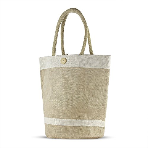 jute-bucket-bag-tote-buttoned-closure-laminated-interior-natural-trim-by-simply-green-solutions