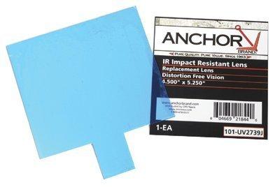 Anchor Brand Miller Replacement Lenseq 231-921 Pk//5-1 Pack