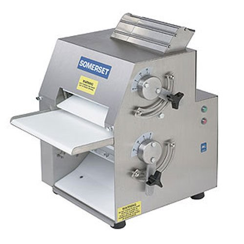 Somerset CDR-1100 Compact Dough Roller 500-600 pieces/hour 11