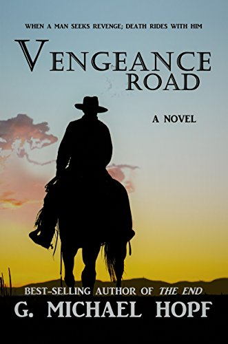 Vengeance Road (The Wanderer Book 1)