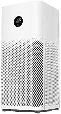 Xiaomi AC-M6-SC Air Purifier 3H UE, Blanco, única, 31 W, 1 milliliters: Amazon.es: Hogar