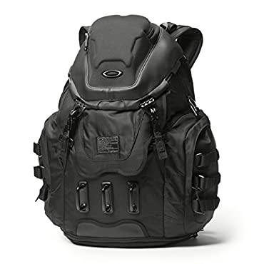 Oakley 34-Liter Liter Kitchen Sink Travel Backpack (92060A-013)