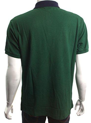 Ralph Lauren Herren Poloshirt grün grün