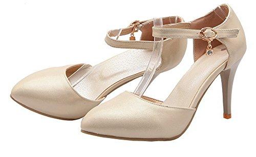 AgeeMi Shoes S Shoes Shoes Mujer AgeeMi AgeeMi Mujer S 8tSwZ